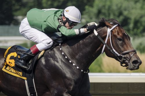 There's a lot more than horses at retooled Monmouth Park