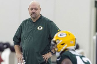 Packers confirm Pettine returning as defensive coordinator