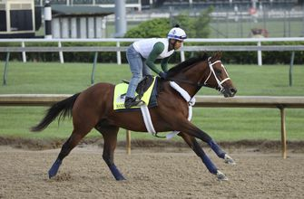 Maximum Security could face maximum sizzle in Haskell