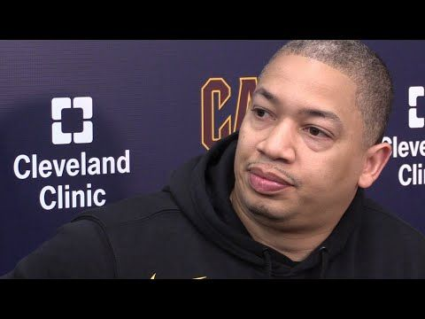 Tyronn Lue: LeBron James played 'one of his best games in a long time' during Game 3