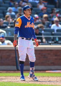 Diamondbacks, Wilmer Flores Agree To Terms
