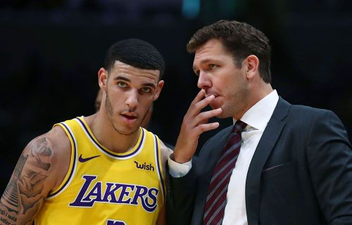 Jalen Rose: Lonzo 'doesn't fit' with Lakers