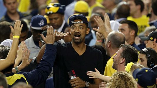 Fab Fiver Juwan Howard must defy history to excel as Michigan's new coach