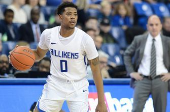 Goodwin scores 20 points, SLU hangs on for 63-60 win over Fordham
