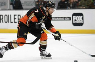 Trade Alert: Ducks send Andrew Cogliano to Dallas in exchange for Devin Shore