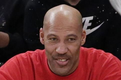 Lavar Ball critical of Lakers-Pelicans trade for Anthony Davis