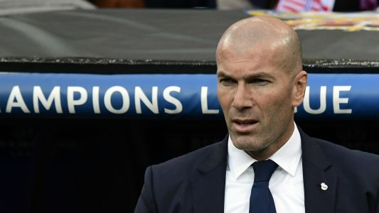 Zidane can become Real Madrid's greatest ever manager - Karembeu