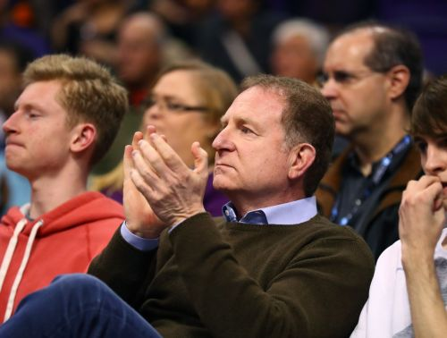 Phoenix Suns owner Robert Sarver threatens to move team to Seattle or Las Vegas