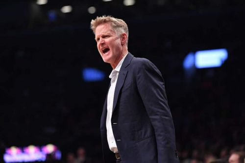 'This is the Real NBA': Warriors Going Through Their Toughest Str