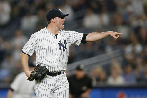 Yankees nearly snatched defeat from the jaws of victory