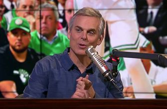 Colin Cowherd knows which team will have the next great sports dynasty