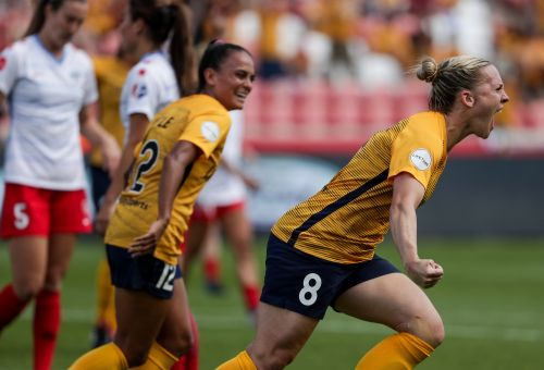Utah Royals FC announce full schedule for franchise's second season