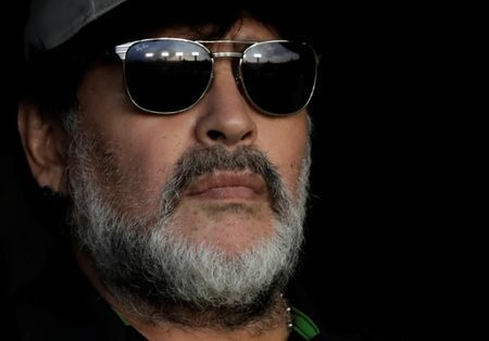 Angry at being dubbed a hustler, Maradona dismisses new film