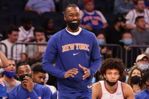 Kemba Walker is ready for his 'big moment' with Knicks