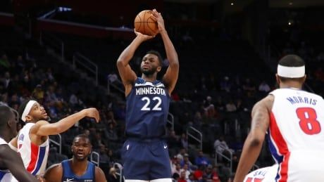 Andrew Wiggins goes from late-game zero to clutch hero in Minnesota