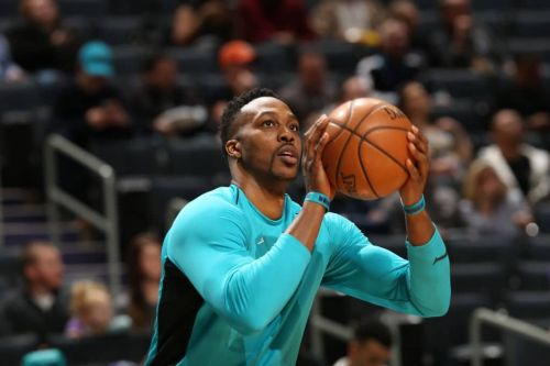 Dwight Howard: 'I Would Never Try to Destroy a Team'