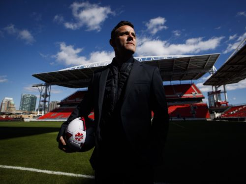Let kids have fun, beat U.S. and Mexico off the field: Canada Soccer outlines plan to qualify for World Cup on merit