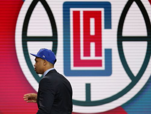 Clippers hire Sports Illustrated reporter Lee Jenkins for front-office job