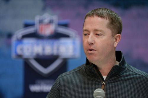 Since Detroit Lions filled needs in free agency, can target talent in draft