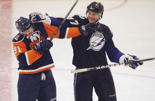 John Tavares. Victor Hedman. The 2009 NHL draft was a win-win, but did they get the order right?
