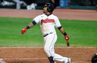 Jose Ramirez two-out double drives in two runs, lifts Indians over White Sox, 5-4, to complete sweep