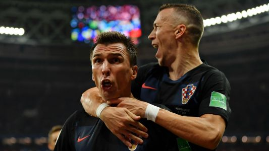 World Cup 2018: Croatia takes down England in extra time