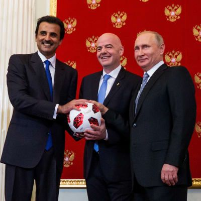 From Russia 2018 to Qatar 2022