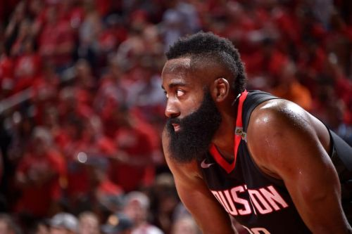 James Harden Dismisses Shooting Woes vs. Warriors