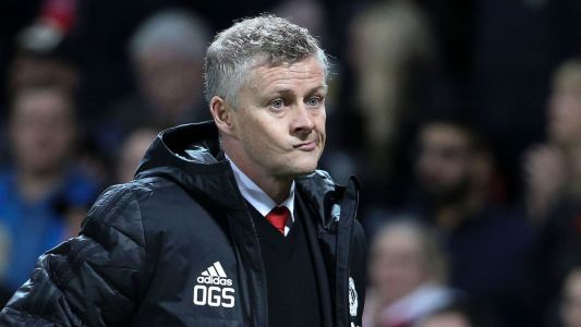Man United's Lingard, Martial could be fit for Liverpool clash - Solskjaer