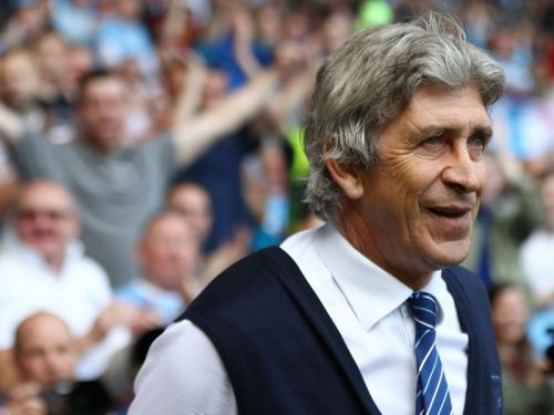 'He will get the reception he deserves' - Guardiola expects warm welcome for Pellegrini on Etihad return