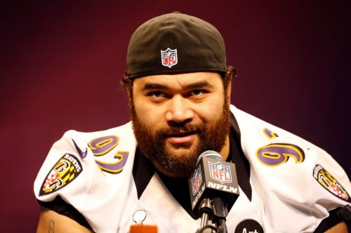 Longtime NFL defensive tackle Haloti Ngata announces retirement in Instagram post