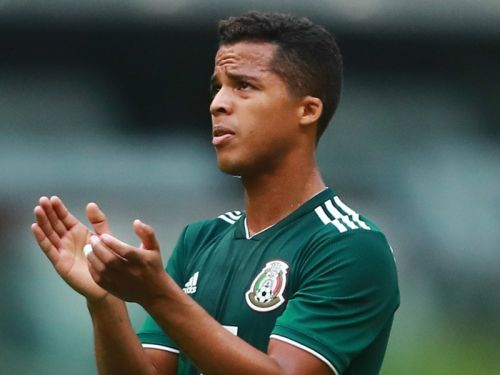 Mexico's speed can trouble Germany - Sanchez