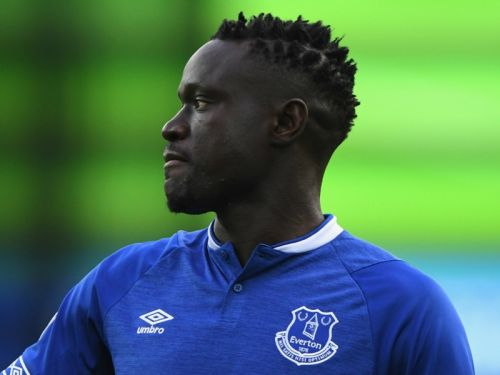 Niasse joins Cardiff on loan from Everton