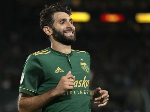 LIVE: Seattle Sounders vs. Portland Timbers