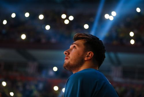 Luka Doncic Leads Real Madrid to Euroleague Championship, Named Final Four MVP