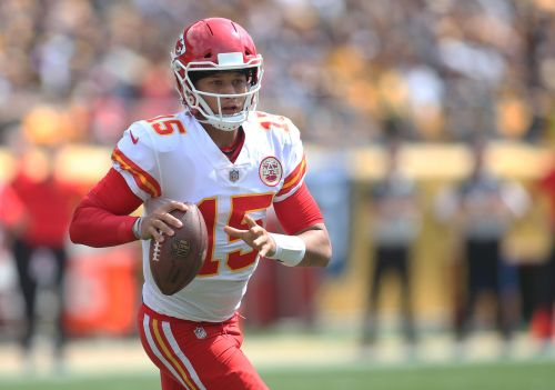 Nine questions for NFL Week 3: Will Patrick Mahomes stay red hot?