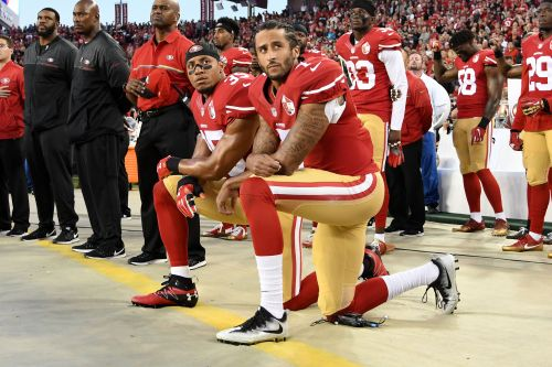 Not only would national anthem policy for NFL be harmful, it would be hollow