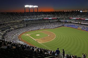 AP source: MLB rejects 114-game plan, tells union no counter