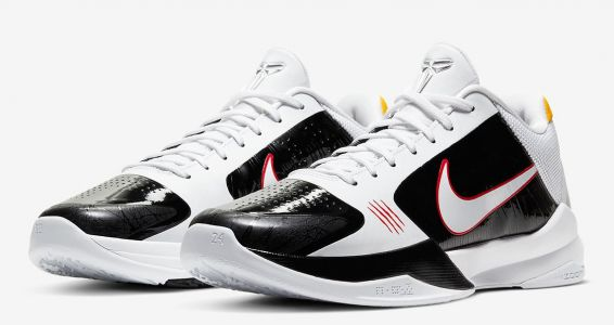 La Nike Kobe 5 Protro Bruce Lee va avoir droit à une version alternative
