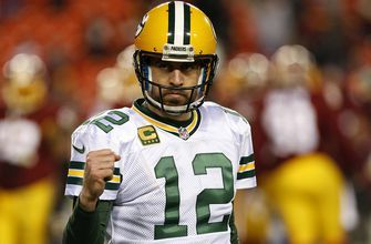 Nick Wright questions how well Aaron Rodgers and the Packers are set up to contend this season