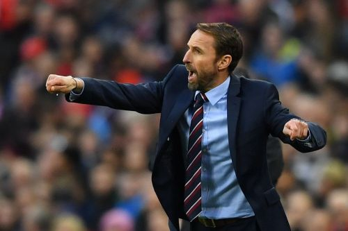 Southgate urges England to make 2019 even better