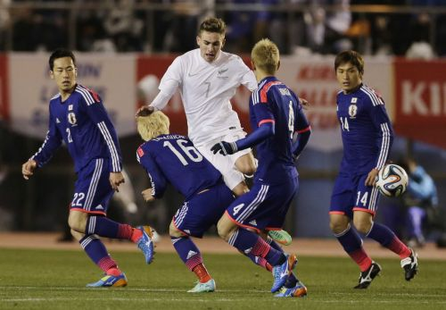 Attacker Tyler Boyd switches to US from New Zealand