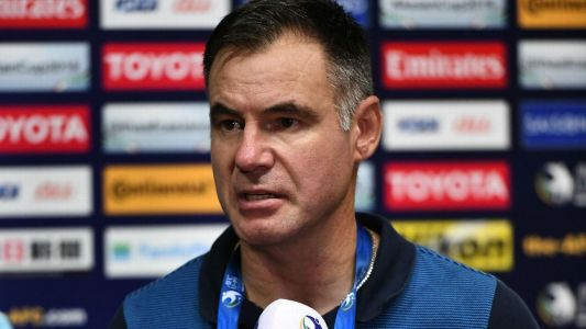 Ante Milicic names his first Matildas squad, confident Australia can win the Women's World Cup