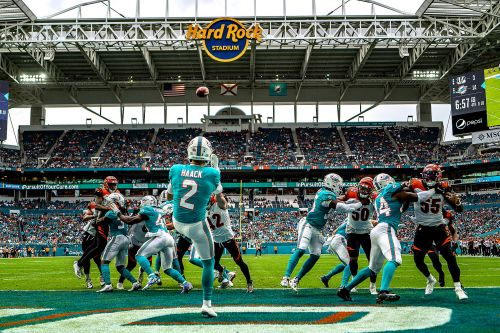 Dolphins owner Stephen Ross has no doubt NFL season will be played