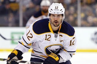AP source: Brian Gionta set to retire after 16 NHL seasons