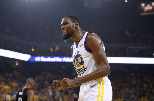 Draymond Green: Warriors 'Need' Kevin Durant in NBA Finals