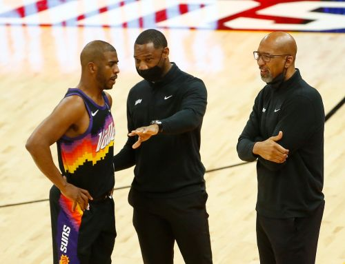 It's official: Pelicans hire Suns' assistant Willie Green as new head coach