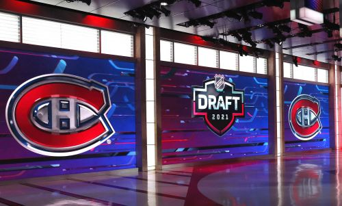Canadiens take Logan Mailloux who didn't want to be drafted after conviction
