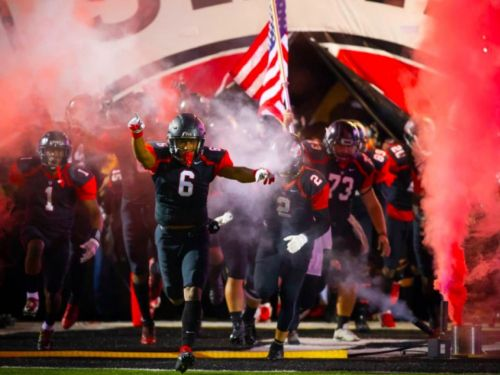 DII football championship: Valdosta State, Ferris State head to Texas for title game