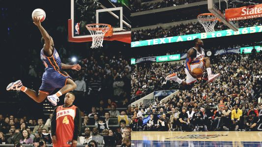 Who is Nate Robinson? NBA career earnings, slam dunk titles & sudden boxing career